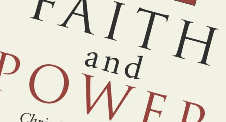 Faith and Power: Christianity and Islam in Secular Britain