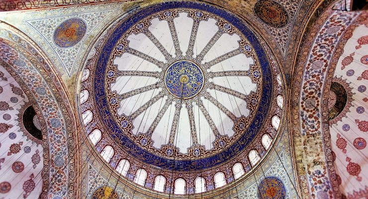 Islamic integration in Europe: only for the elites?