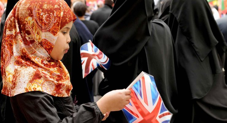 Post-multiculturalism requires 'fatwas and social mixing monitors'