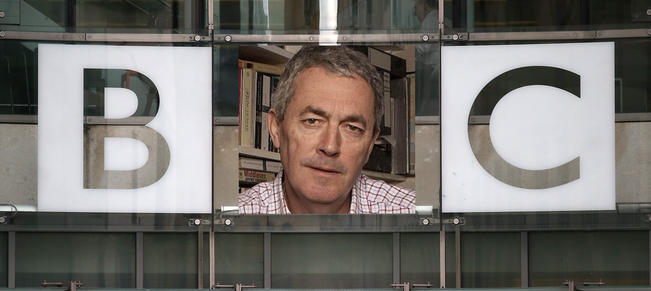 Liberalism has its martyrs too: Robin Aitken and the BBC