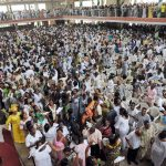 Christian, Muslim gatherings are Africa's COVID achilles heel