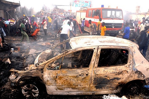 Nigeria now third worst for terrorism – has the FCO noticed?